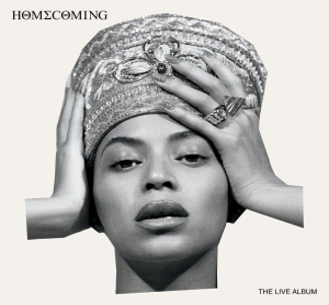 Beyoncé - Welcome